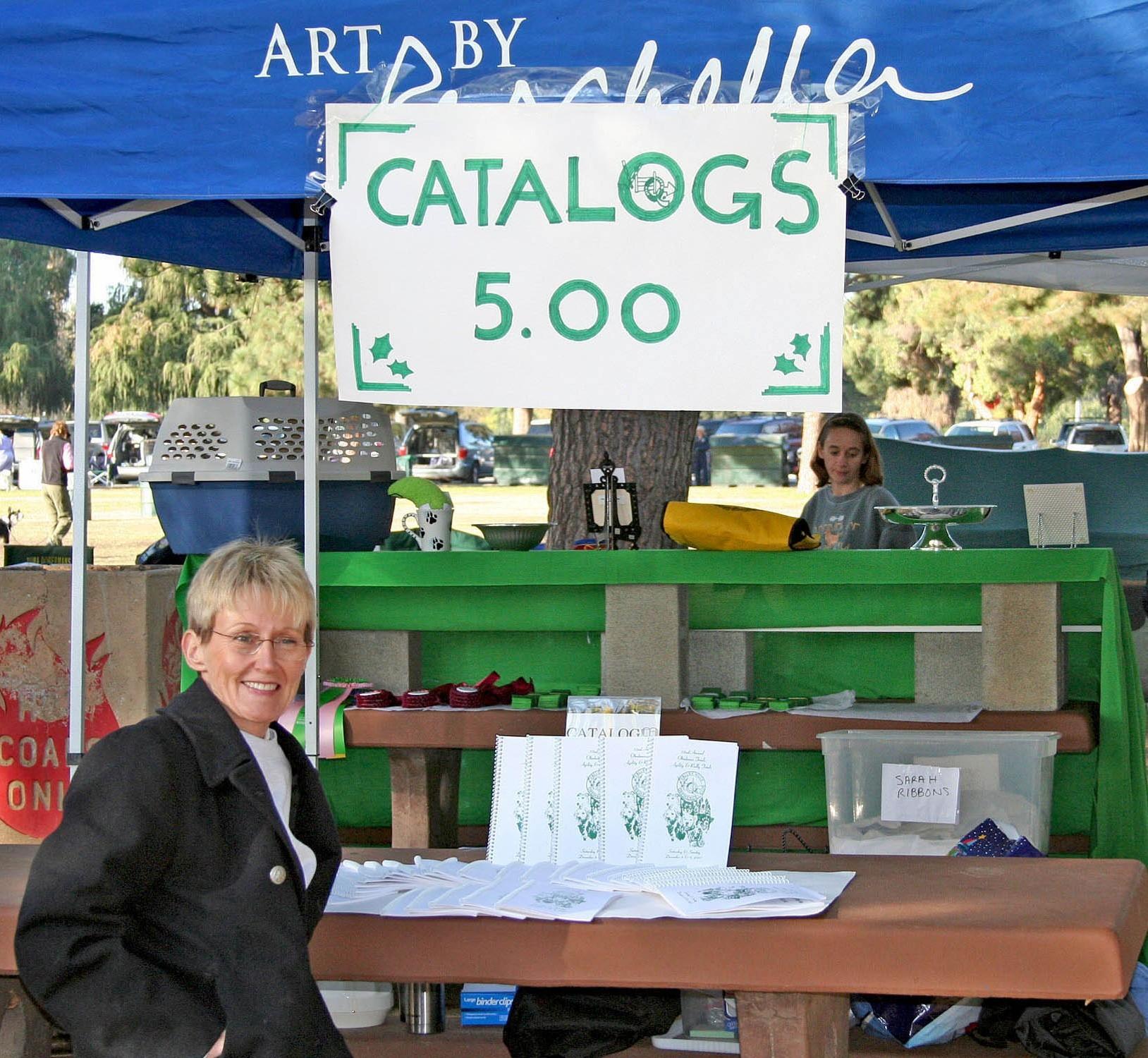 Catalogs 2010