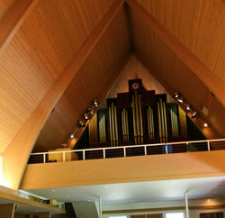 Organ Pipes 5