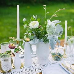 Wedding decor rentals in Boise, ID