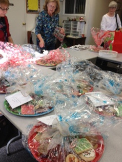 LWML Cookie Drive 2014