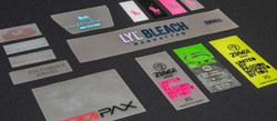 TPU label