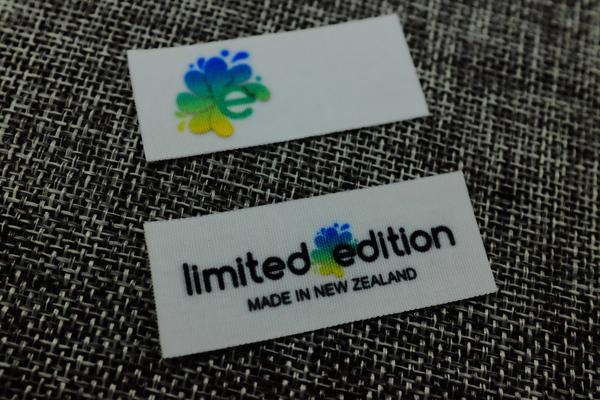 Sublimation Label