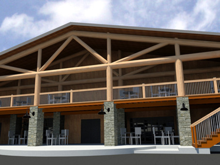 The River Brewhouse opening pushed to Sept. 4