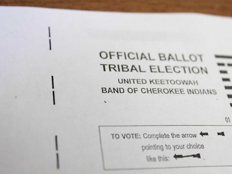Election Board announces candidate filing dates