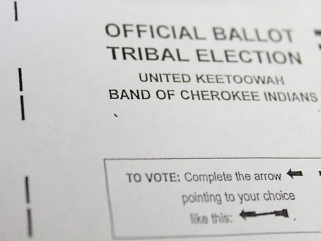 UKB candidate filing starts Aug. 1; Voters encouraged to update info