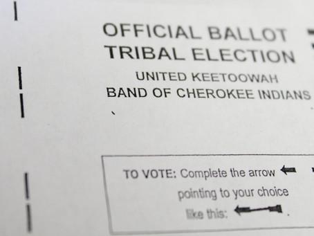Election Q&A: Tahlequah District