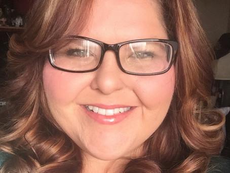 UKB Employee Spotlight: Brandy Chapman