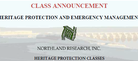 UKB taking names for heritage protection class