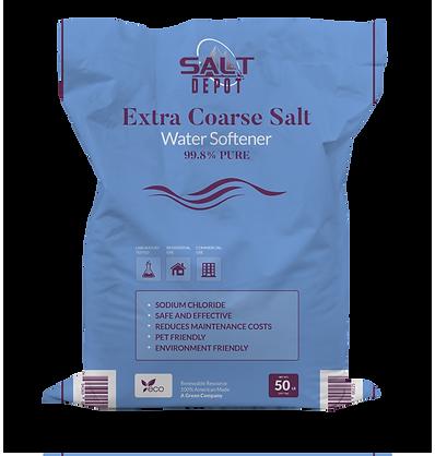 Extra Coarse Salt Bag