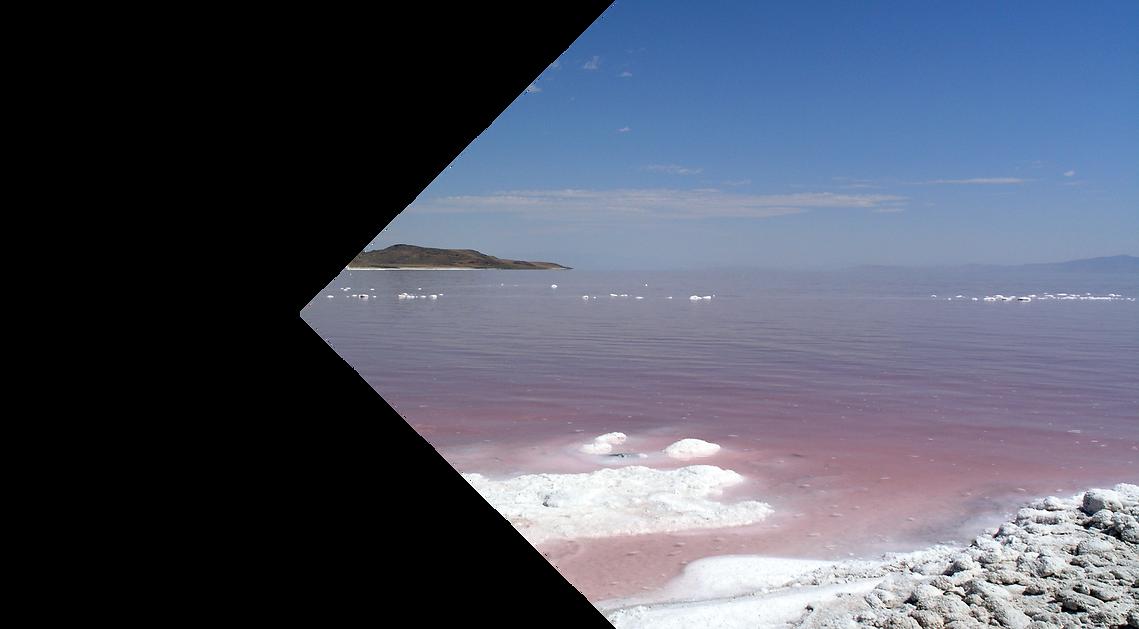 Great Salt Lake Salt