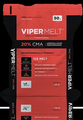 Viper Melt Ice melt bag