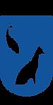Pet Friendly Blue_Pet Friendly Badge Ora