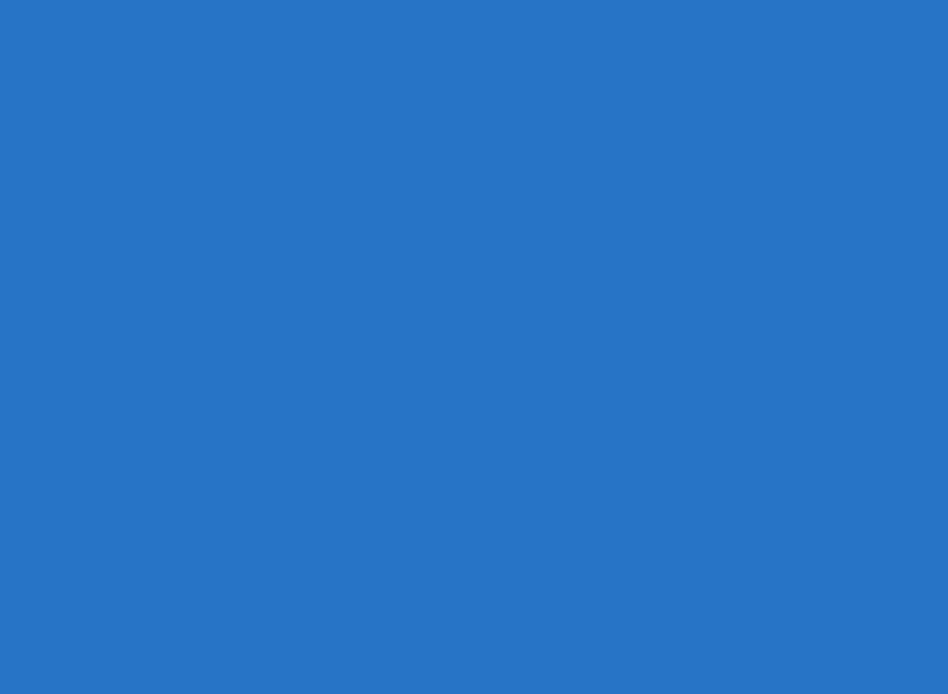 Blue Triangle