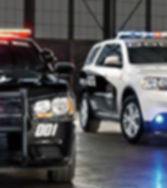 Cop vehicles leasing services