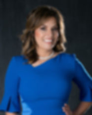 Frances Prado Profle Picture Univision .