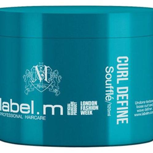 Label.m | Curl Define Souffle 120ml