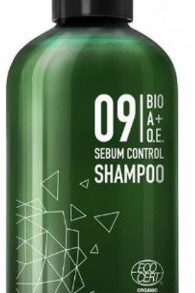 BIO A+O.E. 09 Sebum Control Shampo 250ml