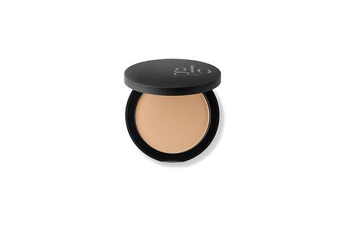 Glo Skin | Pressed Base Honey Medium