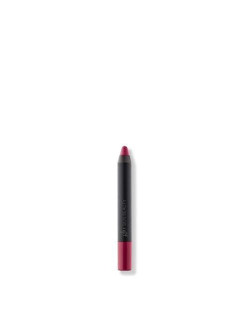 Glo Skin | Suede Matte Crayon Rumor