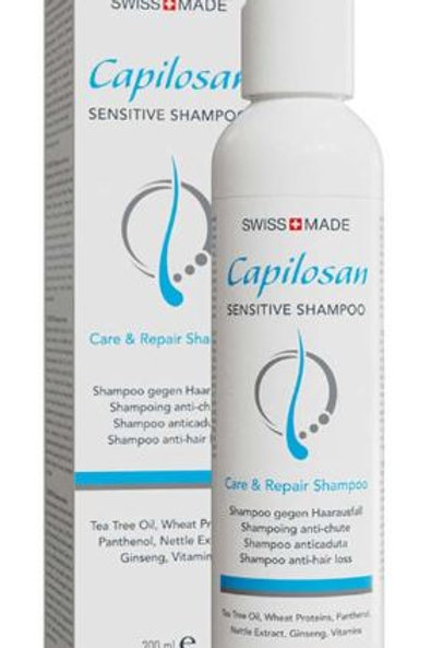 Capilosan | Sensitive Shampoo 200ml