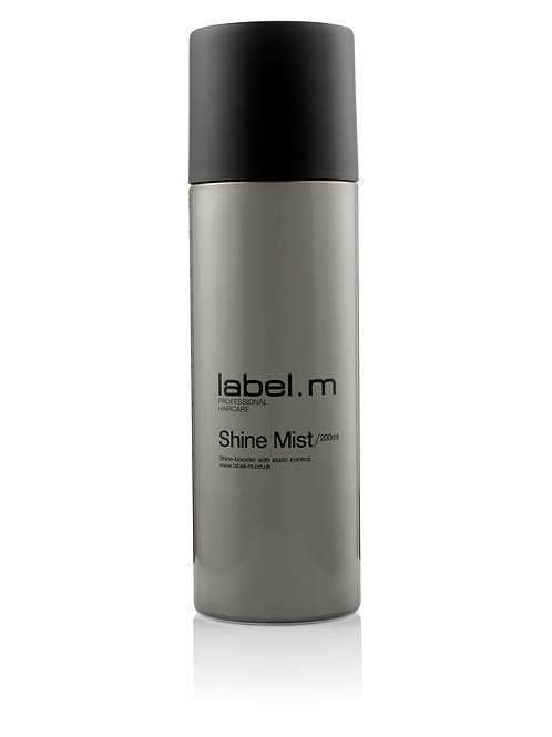 Label.m | Shine Mist, 200 ml