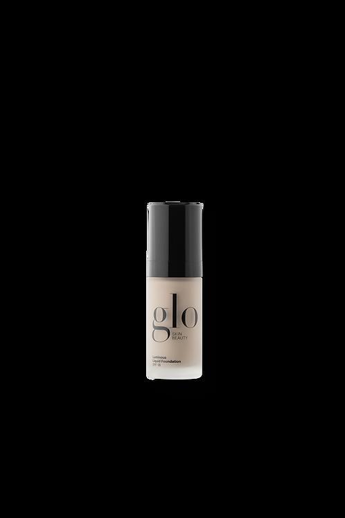 Glo Skin | Luminous Liquid Foundation SPF 18 Porcelain