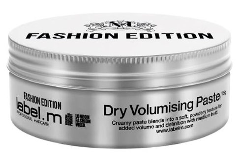 Label.m | Fashion Edition Dry Volumising Paste 75g