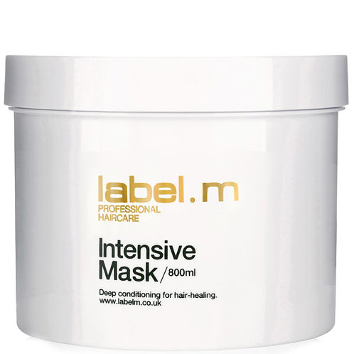 Label.m | Intensive Maske, 800ml