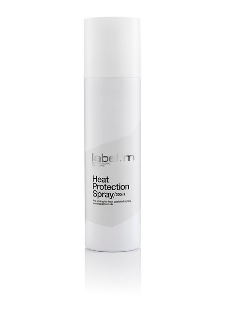 Label.m | Heat Protection Spray, 200 ml