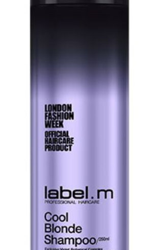 Label.m | Cool Blonde Shampoo 250ml