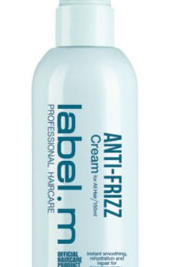 Label.m | Anti-Frizz Cream 150ml