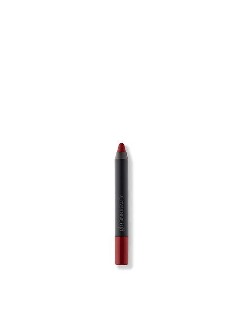 Glo Skin | Suede Matte Crayon Crimson
