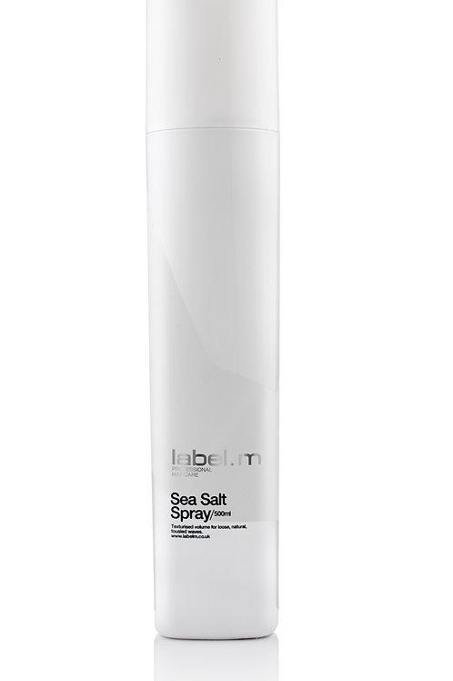 Label.m | Sea Salt Spray 500 ml