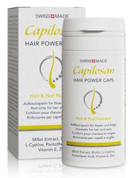 Capilosan | Hair Power Caps