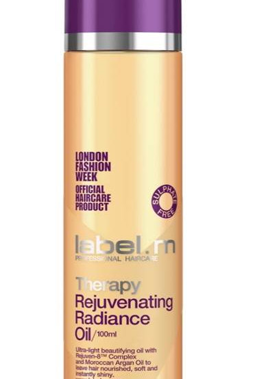 Label.m | Therapy Rejuvenating Radiance Oil 100ml