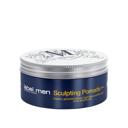 Label.m | Men Sculpting Pomade, 50 ml