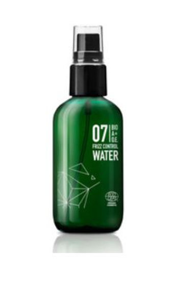 BIO A+O.E. 07 Frizz Control Water 100 ml
