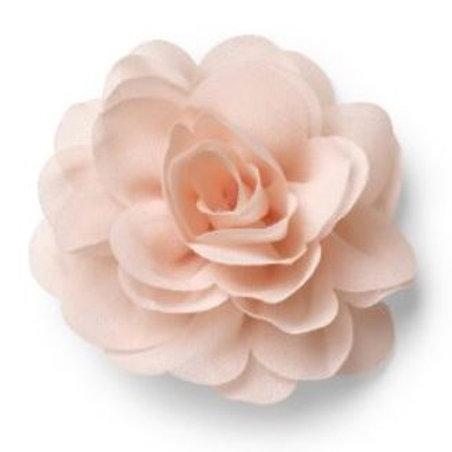 CELEBRIDE | Blume auf Clip rosa