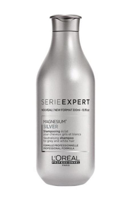 L'oreal | Série Expert Silver - Shampoo 300ml