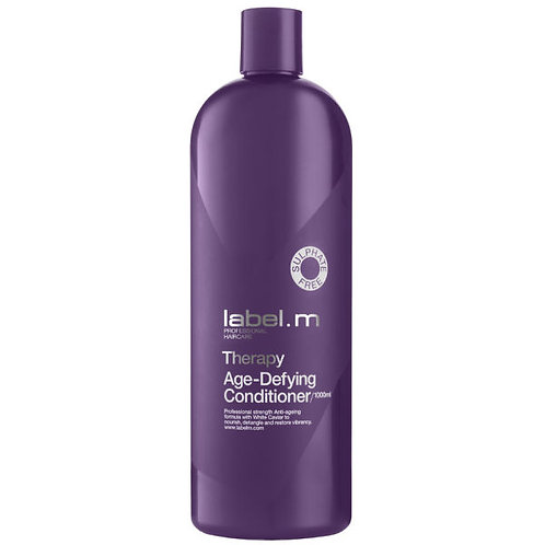 Label.m | Therapy Rejuvenating Conditioner 1000ml