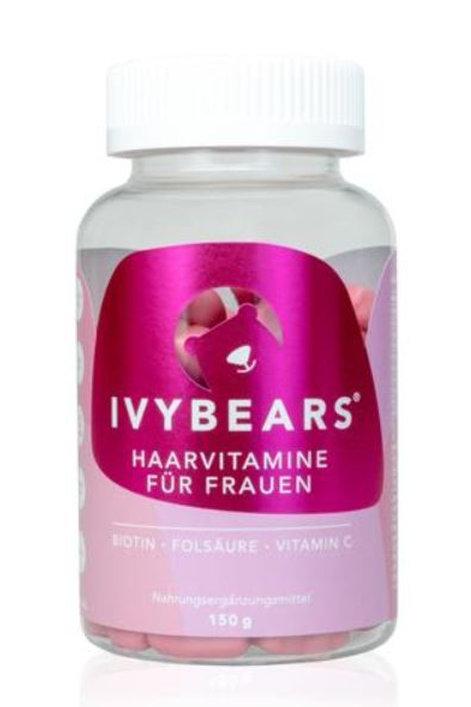 IVYBEARS- Das Haarvitamin