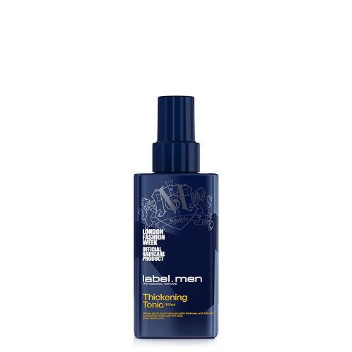 Label.m   Men Thickening Tonic, 150 ml