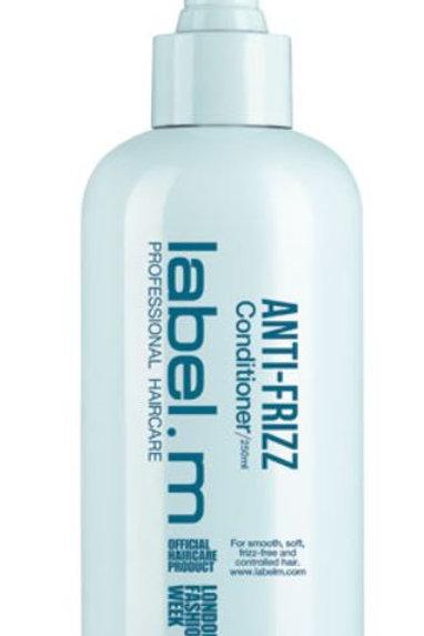 Label.m | Anti-Frizz Conditioner 250ml