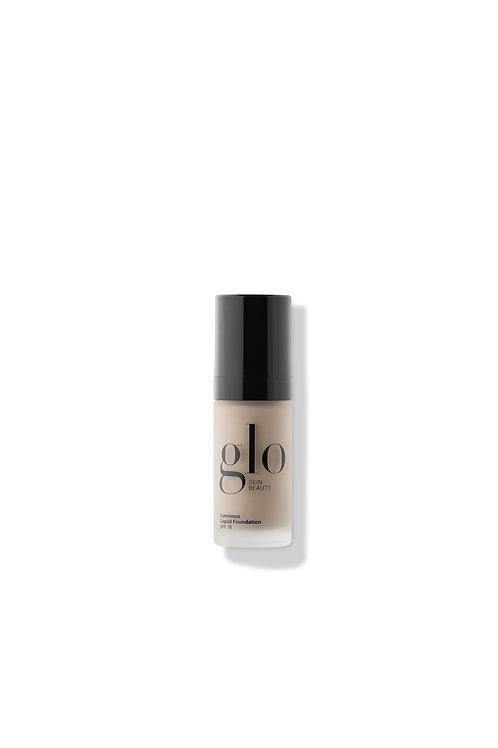 Glo Skin   Luminous Liquid Foundation SPF 18 Linen