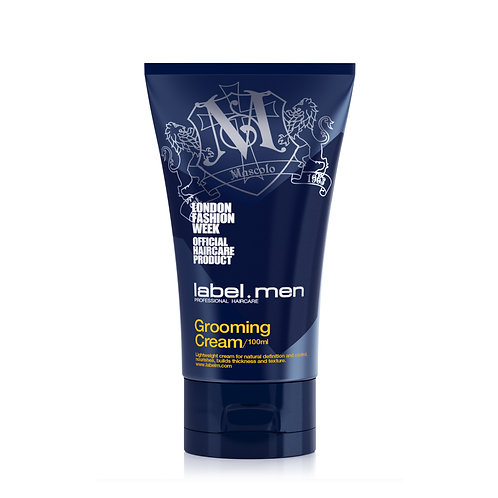 Label.m | Men Grooming Cream, 100 ml