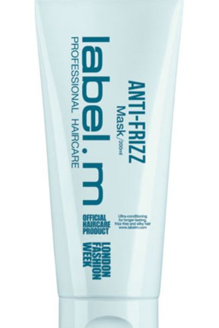 Label.m | Anti-Frizz Mask 200ml