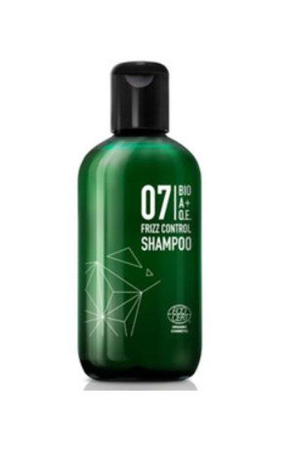 BIO A+O.E. 07 Frizz Control Shampoo 250 ml
