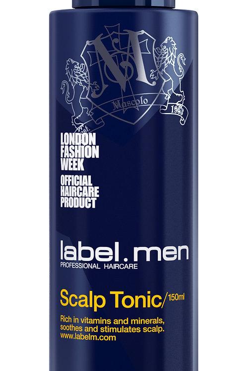 Label.m | Men Scalp Tonic, 150 ml