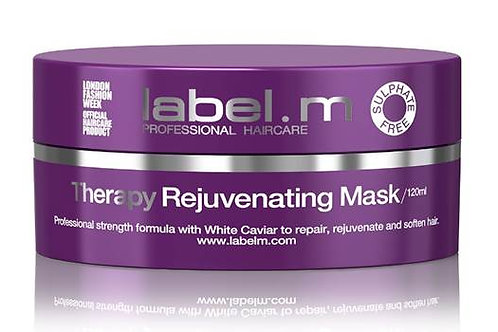 Label.m | Therapy Rejuvenating Recovery Mask 120ml