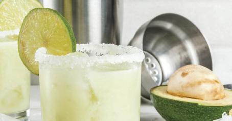 Hazy History: The Margarita